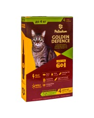 Palladium_Golden Defence_spot-on_cat_4 kg_box