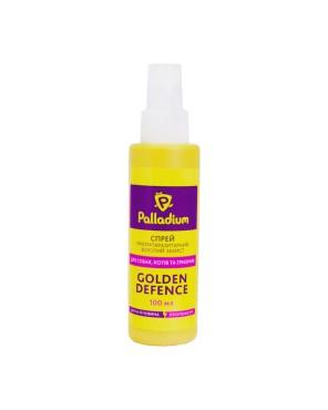 Spray Palladium Golden Defence cat dog rodent 100 ml front