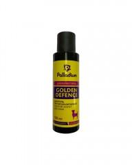 Шампунь Golden Defence от блох и клещей для собак мелких пород (100 мл)