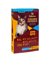Palladium_Golden Defence_spot-on_cat_4-8 kg_box