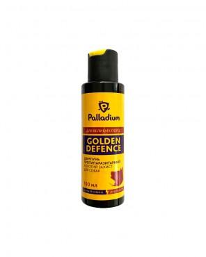 Шампунь Palladium Golden Defence для больших собак 100 мл